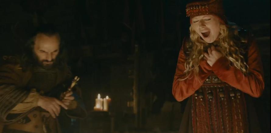 Polnischer Dudy, Vikings Season 6 - Episode 6