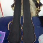 Violinen Koffer